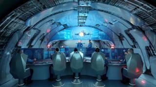 Savunma sanayiinden milli denizaltı hamlesi