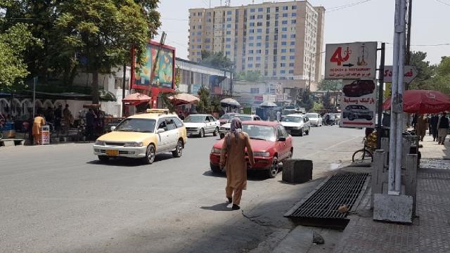 BM Afganistan Temsilcisi: Afganistanda ekonomi çökmenin eşiğinde