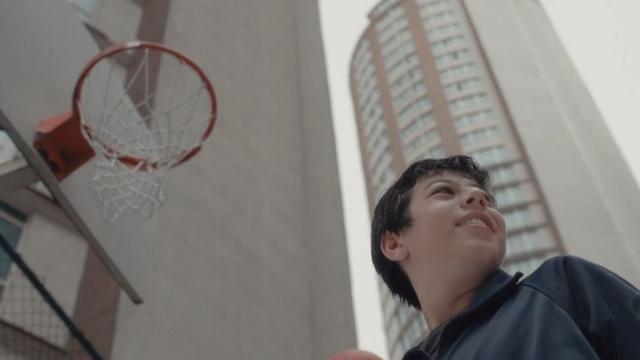"""TRT ortak yapımı """"Pota"""" filmi İspanya'dan ödülle döndü"""