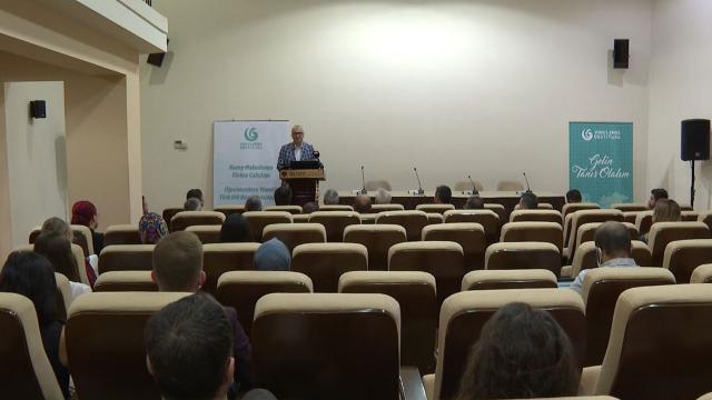 Kuzey Makedonyada Türkçe eğitim seminerleri düzenlendi