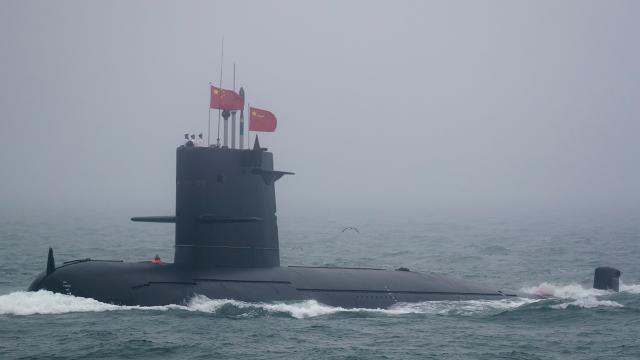 AUKUS Asya-Pasifikte güç kaymasının sinyallerini veriyor