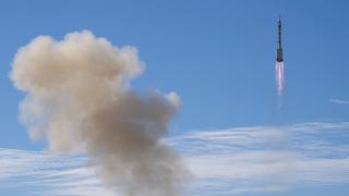 """Çin'in """"kayıp"""" uydusuna uzay çöpünün çarptığı ortaya çıktı"""