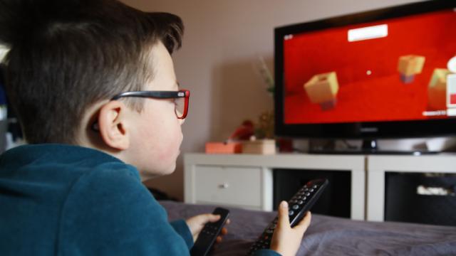 Çocuklarda miyopi vakalarında artış yaşanıyor