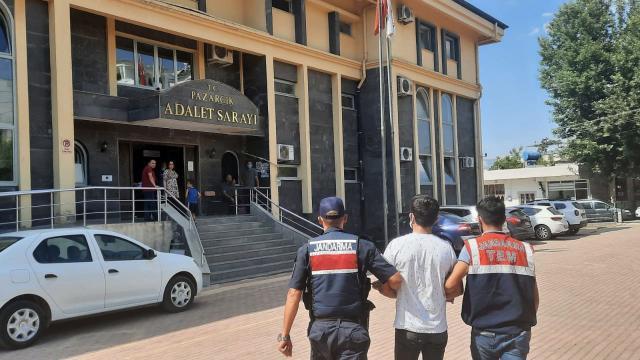 Konya'da FETÖ'nün kripto isimlerine operasyon: 11 gözaltı