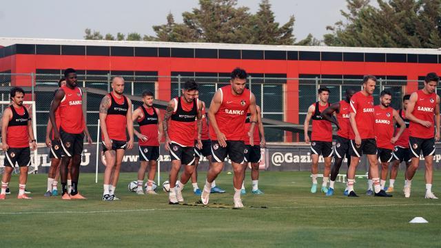 Gaziantepin gözü Avrupa kupalarında