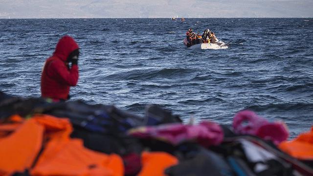 Afrikalıların umut yolculuğu: Moritanyadan Avrupaya