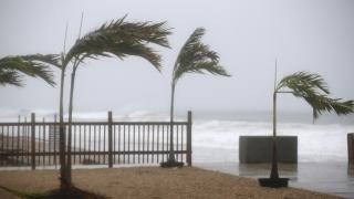 Meteoroloji'den kuvvetli yağış ve rüzgar uyarısı