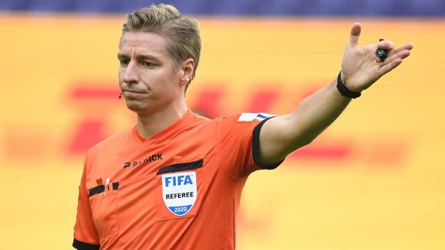 Kopenhag-Sivasspor maçının hakemi belli oldu