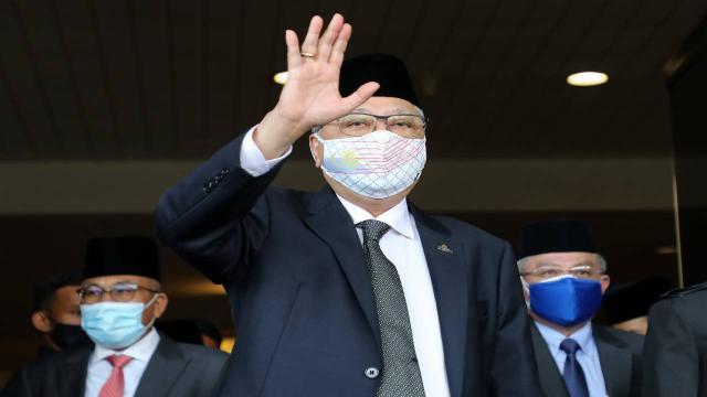 Malezyanın yeni Başbakanı İsmail Sabri Yakub oldu