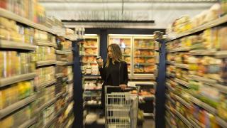 Tüketici güven endeksi ekimde yüzde 76,8 oldu