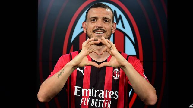 Milan, Alessandro Florenziyi kiraladı