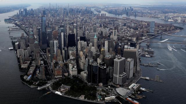 New Yorka ilk kez siyahi federal savcı atandı