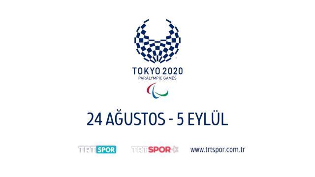 Paralimpik Oyunları'nın heyecanı TRT'de yaşanacak