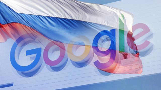 AFP: Google Rus muhalefetinin içeriklerini engelledi