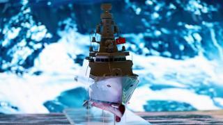 Askeri denizcilikte Ukrayna ve Pakistan'a ihracat