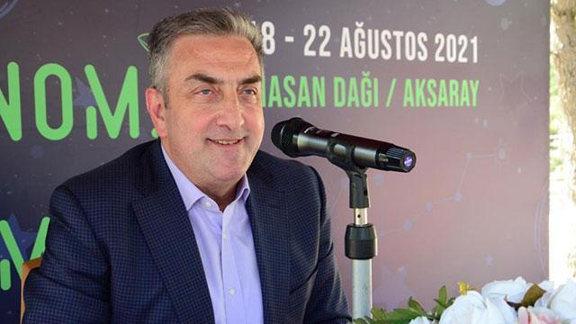 Türkiye Uzay Ajansı Başkanı Yıldırım: 2023ün sonunda Aya ulaşacağız