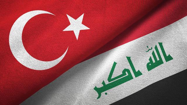 Türkiye-Irak arasında Savunma Sanayii İşbirliği Anlaşması