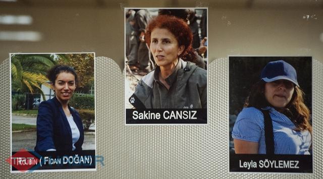 PKKlıların öldürülmesi Fransayı karıştırdı!