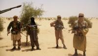 Mali'de çatışmalar yeniden şiddetlendi
