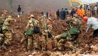 Çin'deki facianın bilançosu ağırlaşıyor