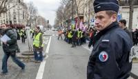 Fransa Paris'teki saldırıyla ilgili suskun
