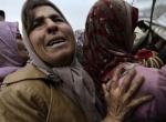 Suriyelilerin dramı sürüyor