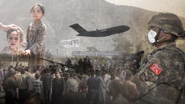 Taliban 31 Ağustostan sonra nasıl bir yol izleyecek?
