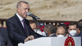 Cumhurbaşkanı Erdoğan: Bizim için Malazgirt tarihin tozlu raflarındaki sıradan bir zafer değildir