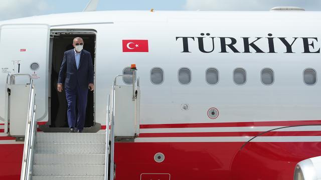 Cumhurbaşkanı Erdoğan Bosna Hersek ve Karadağı ziyaret edecek