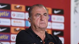 Fatih Terim Galatasaray ile 90. Avrupa maçında