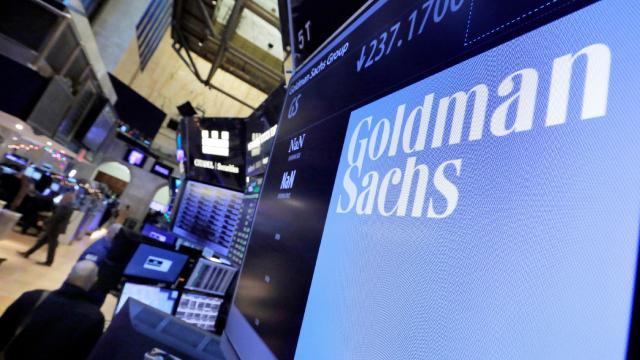 Goldman Sachs şubelerine girişte aşı zorunluluğu