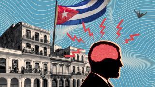 Havana Sendromu asimetrik savaş öğesi mi?