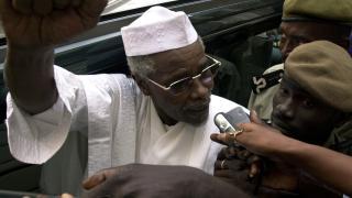 Eski Çad Devlet Başkanı Habre, Senegal'e defnedilecek