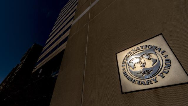Arap ülkeleri IMFden 37,3 milyar dolar aldı