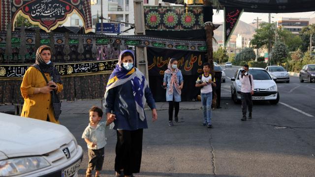 İranda koronavirüs: Son 24 saatte 194 kişi hayatını kaybetti