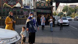 İran'da koronavirüs: Son 24 saatte 197 kişi hayatını kaybetti