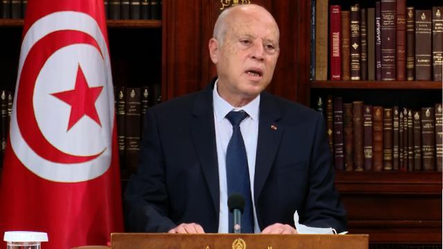 Tunus Cumhurbaşkanı Said: Yeni hükümet en yakın zamanda açıklanacak