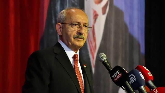 Kılıçdaroğlu: Suriyelileri davulla zurnayla kendi ülkelerine göndereceğim