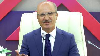 YÖK Başkanı Özvar, rektörlerle Ankara'da bir araya gelecek