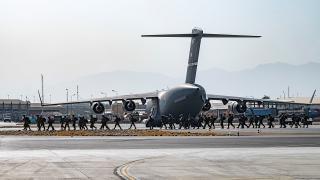 ABD'li müfettiş Afganistan'dan çekilme operasyonunu inceleyecek