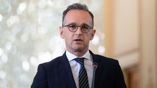 Almanya Dışişleri Bakanı Maas: Afganistandaki durum son derece değişken ve tehlikeli