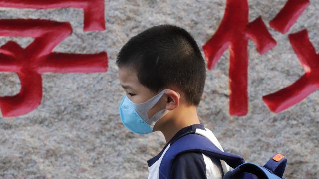Çinde 6 ve 7 yaşındaki öğrenciler için yazılı sınav yasağı getirildi