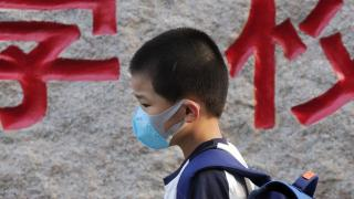 Çin'de 3-11 yaş aralığındaki çocukların aşılaması başlıyor