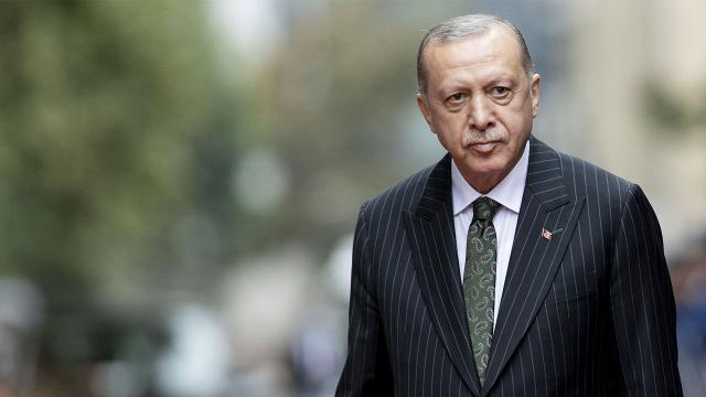 Cumhurbaşkanı Erdoğan, Bosna Hersekten ayrıldı