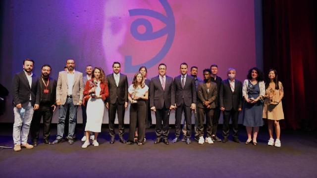 Diaspora Uluslararası Kısa Film Festivalinde ödüller sahiplerini buldu