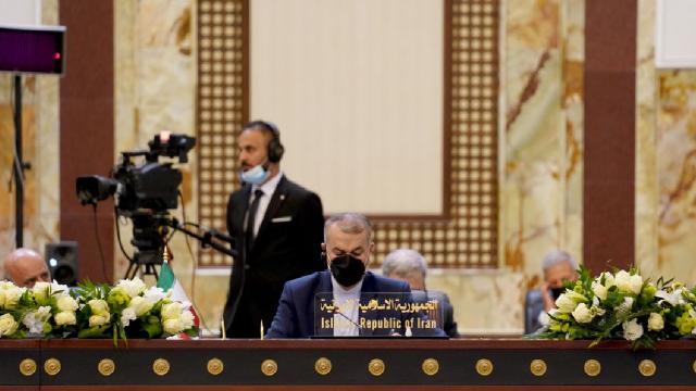 """İran Dışişleri Bakanından barış ve kalkınma için """"bölgesel koalisyon oluşturulması"""" çağrısı"""