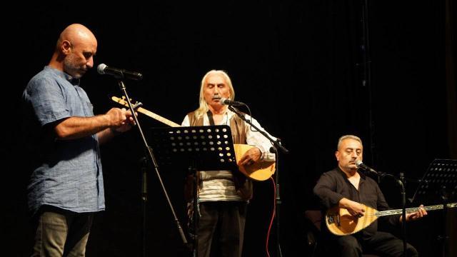 """YEEnin """"Selam Olsun"""" projesinin ilk ayağı Karadağda gerçekleştirildi"""