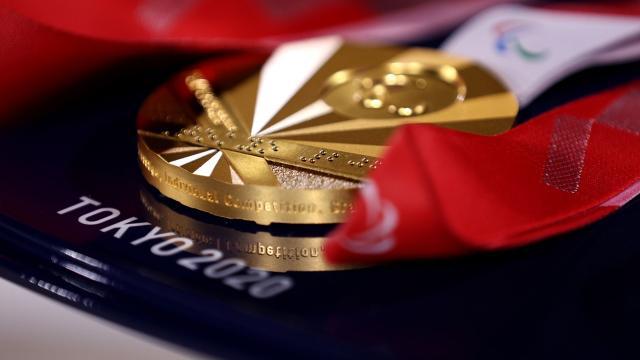 Türkiyenin paralimpik oyunlarda madalya sayısı 30a yükseldi