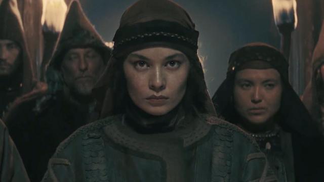 Kazakistanda filmlerin Kazak dilinde dublajının yapılması planlanıyor