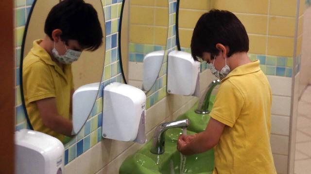Hijyen kuralları çocuklara nasıl anlatılmalı?